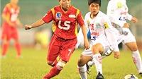 TP.HCM - TNG Thái Nguyên 2-0: Thắng nhưng vẫn lo