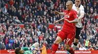 Liverpool: Gerrard bị treo giò 3 trận, Martin Skrtel đối mặt án phạt tương tự