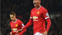 Man United gia hạn hợp đồng với bộ ba ngôi sao