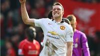 Phil Jones: 'Tất cả đã sai khi chỉ trích Man United'