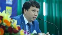 TTK Lê Hoài Anh nói về sự cố sân tập của đội U23 Việt Nam: 'Chỉ là trục trặc ban đầu'