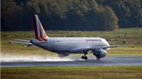 Máy bay A320 rơi tại Pháp: Tìm thấy mảnh vỡ máy bay và thi thể nạn nhân