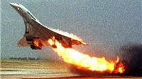 Máy bay A320 rơi: Thảm họa đầu tiên trên đất Pháp kể từ 'siêu thanh' Concorde năm 2000