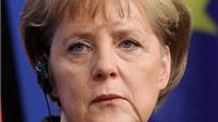Máy bay Airbus A320 rơi tại Pháp: Thủ tướng Đức Angela Merkel sẽ đến hiện trường vụ tai nạn