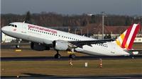SỐC: Máy bay Airbus 320 số hiệu 4U9525 rơi tại Pháp trục trặc trước khi cất cánh