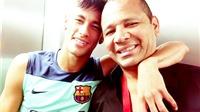Cha của Neymar: Hợp đồng của con tôi 'hoàn toàn hợp pháp'