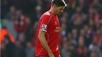 Frank Lampard: 'Gerrard rời Liverpool là đúng'
