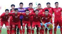 Chỉ U19 Việt Nam trội hơn U19 Malaysia