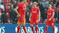 Steven Gerrard và chương cuối nhạt nhòa cùng Liverpool: Sụp đổ vì tự làm khổ mình