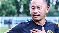 U23 Malaysia muốn đánh bại U23 Việt Nam