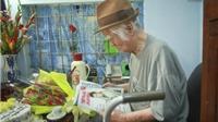 Sinh nhật 90 tuổi ấm áp của nhạc sĩ 'Dư âm'