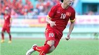 BÌNH LUẬN: U23 Việt Nam thắng không chỉ nhờ Công Phượng
