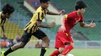 HLV U23 Malaysia: 'Công Phượng xuất sắc nhất trận đấu'