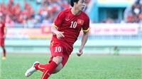 U23 Malaysia – U23 Việt Nam 1-2: Nửa bước chân đến thiên đường
