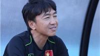 HLV Miura có 'bài học AFF Cup' cho U23 Việt Nam