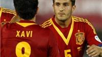 Luis Enrique đã tìm được người thay Xavi