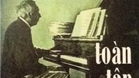"""Từ """"thợ rèn chữ"""" đến giải Nobel văn chương"""