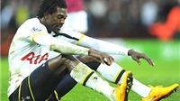 Vì sao Mourinho muốn mang Adebayor về Chelsea?