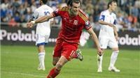 CẬP NHẬT tin sáng 29/3: Gareth Bale lập cú đúp. Italy hòa, Conte bị dọa giết. U23 Việt Nam quyết đấu Nhật Bản