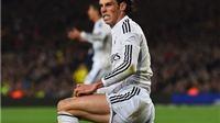 Được Chelsea quan tâm, Bale vẫn muốn ở lại Real