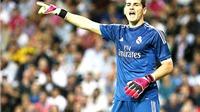 Vì sao Casillas nên ngồi dự bị?