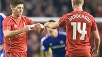 Không có Gerrard thứ hai, nhưng còn Henderson
