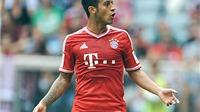 Thiago đang chết chìm ở Bayern Munich?