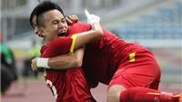Huy Toàn nghỉ tiếp trận gặp Macau