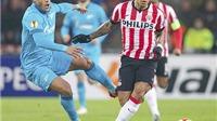 Van Gaal muốn đưa 'Robben mới' của Hà Lan tới Man United