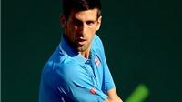 Miami Open: Novak Djokovic thẳng tiến vào vòng 4