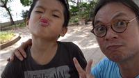 Bố con Trần Lực - Trần Bờm được đề cử Ấn tượng VTV