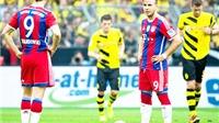 Dortmund - Bayern Munich, còn 2 ngày: Ngày về sóng gió của Lewandowski và Goetze