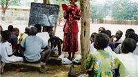 Dự án đọc của Nam Phi đoạt giải Tưởng niệm Astrid Lindgren