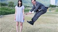 Cơn sốt 'bố bay bên con gái' khuấy động Nhật Bản