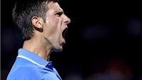 Miami Open: Djokovic đánh bại Ferrer, Serena vào chung kết