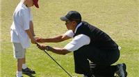 Tiger Woods: Tỉ phú thể thao sống thế nào?