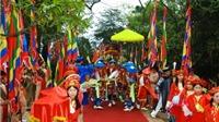 Lê Giỗ Tổ Hùng Vương không tiếp nhận các lễ vật 'kỷ lục
