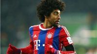 Guardiola: 'Tôi muốn có 1000 Dante ở Bayern Munich'