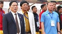 HLV Vũ Quang Bảo 'dứt duyên' với Thanh Hóa: Vì sức khỏe hay lý do khác?