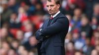 Liverpool: Hàng loạt cầu thủ tức giận vì bị HLV Rodgers cáo buộc nổi loạn