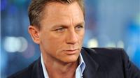 Daniel Craig phải mổ đầu gối vì phim 007