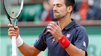Novak Djokovic: Trong kỷ nguyên của 'quần vợt giận dữ'