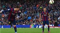 CẬP NHẬT tin sáng 9/4: Ibra lập hat-trick. Messi ghi tuyệt tác. Ronaldo giúp Real đuổi theo Barca
