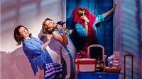 Nhạc kịch 'Mamma Mia!' sắp hạ màn ở Broadway