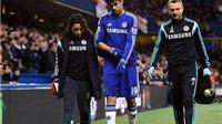 Chelsea: Mourinho xác nhận Diego Costa vắng mặt trận gặp Man United và Arsenal