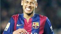 Neymar lại vùng vằng, nổi giận vì bị Luis Enrique thay ra giữa chừng