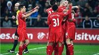 02h00, 14/4 sân Anfield, Liverpool - Newcastle: Diễn tập cho Wembley
