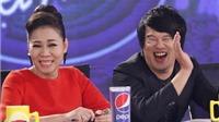 Thanh Bùi, Thu Minh 'chết cười' với thí sinh 'Vietnam Idol'