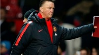 Man United: Thành công của Van Gaal, một thành công rất... Ferguson
