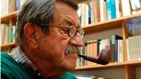 """""""Người khổng lồ văn chương"""" Günter Grass qua đời"""